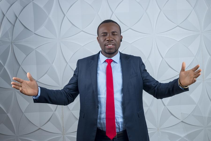 Pastor Engr Ogechi Emeka Okwuosa